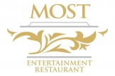 MOST Entertainment Restaurant